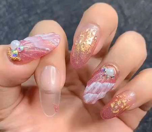 Global Fashion Nails