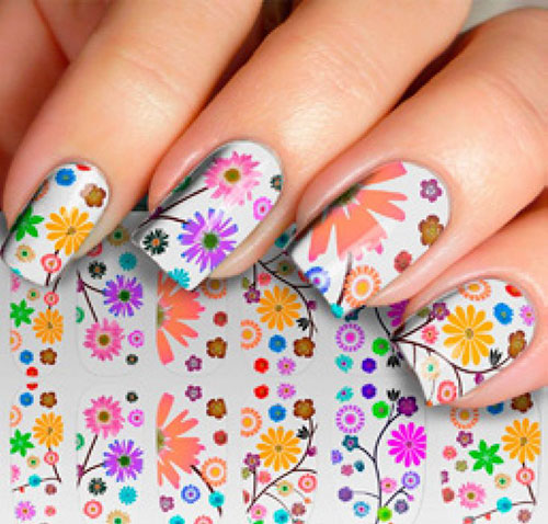 Nail Designs With Jewels