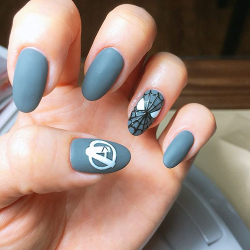 New Nail Style