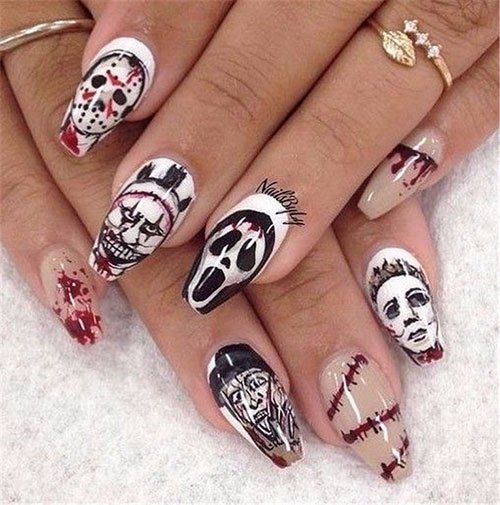 Fun Nail Designs