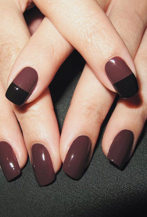 New Fall Nail Colors