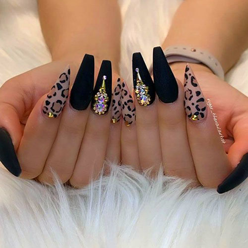 Cutish Fashion Nails