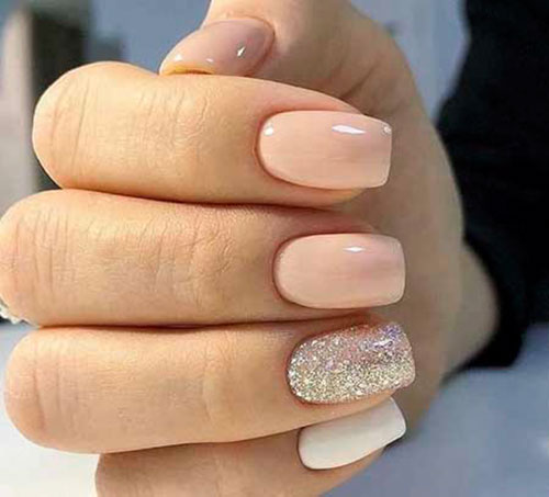 Cute Ideas For Short Nails