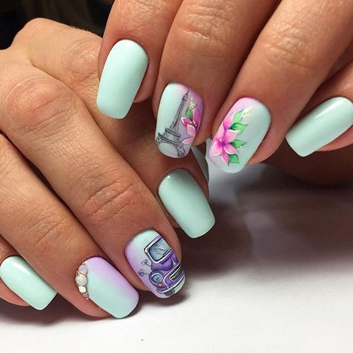 Flawless Nails Paris