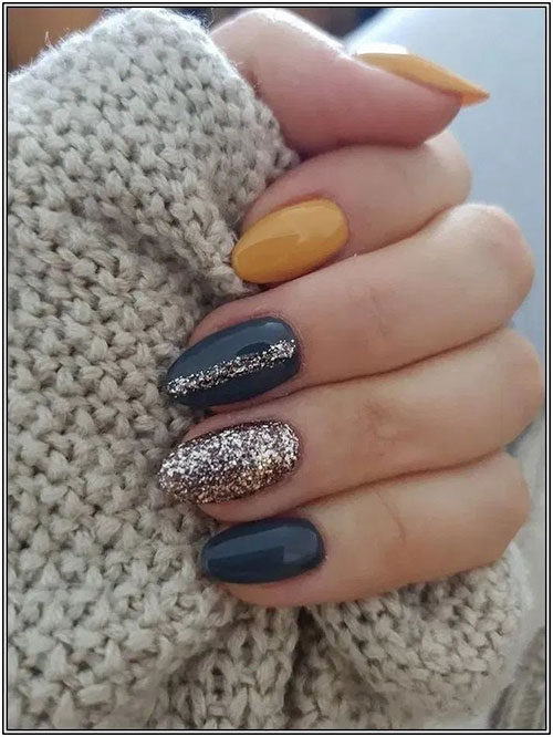 Great Fall Nail Colors