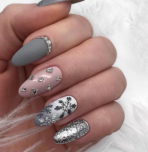 Top Style Nails