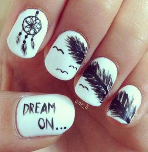 Sally'S Dream Nails
