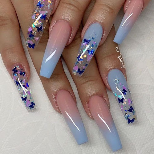 Dream Nails Jordan