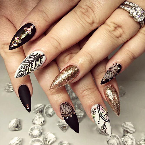 Dream Nail Bosses
