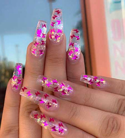 Images Of Summer Nails