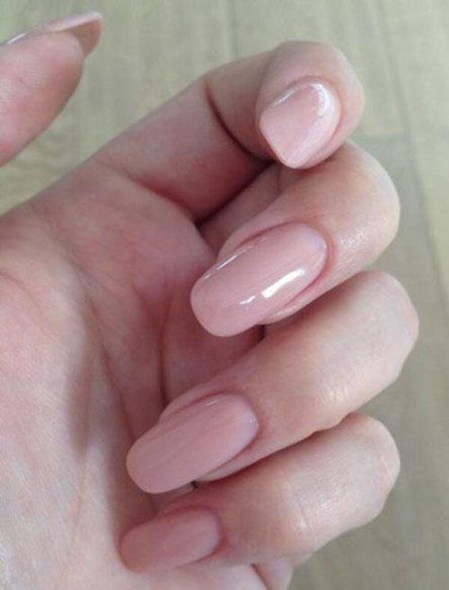 Skinny Nail Shape