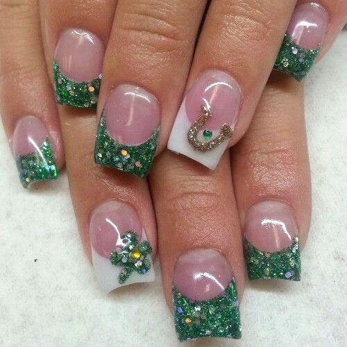 Mother'S Day Nail Designs