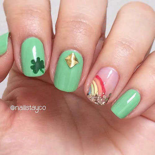 Nail Designs For Mother'S Day