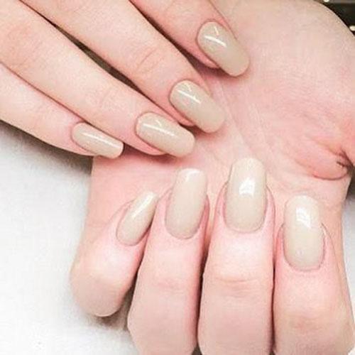 American Manicure