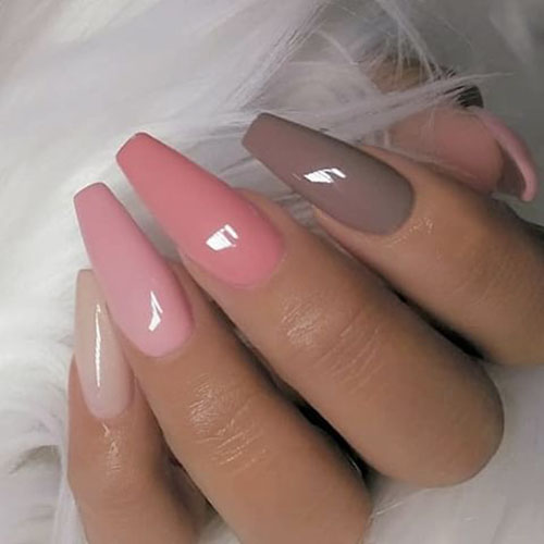 Trendy Nail Designs