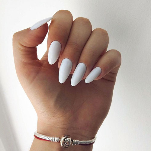 Pictures Of Long Nails