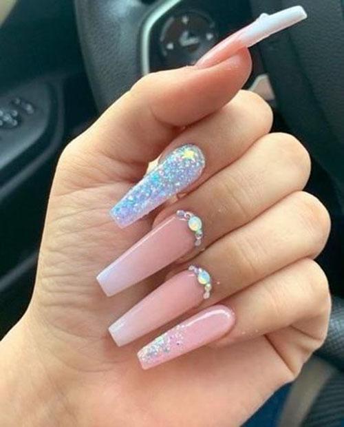 Acrylic Nails Cute