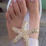 20 Best Toe Nail Designs 2017