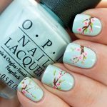 23 New Nail Designs for Spring 2017