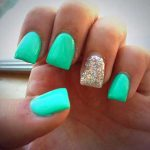 24 Easy Nail Designs for Summer